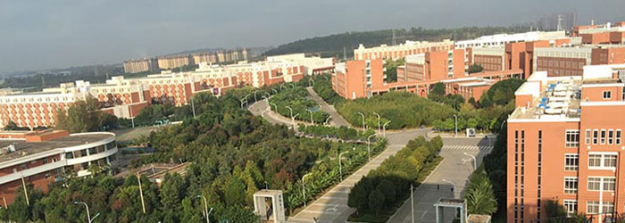 KUNMING-MEDICAL-UNIVERSITY