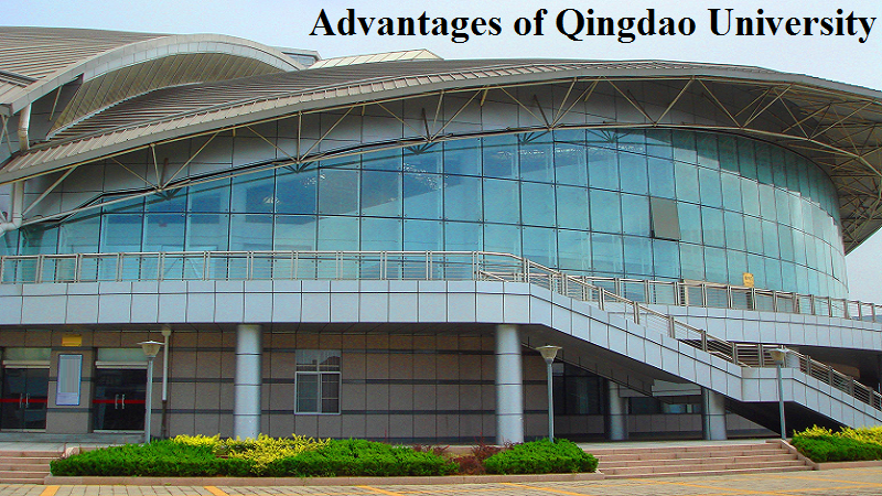 MBBS in Qingdao University