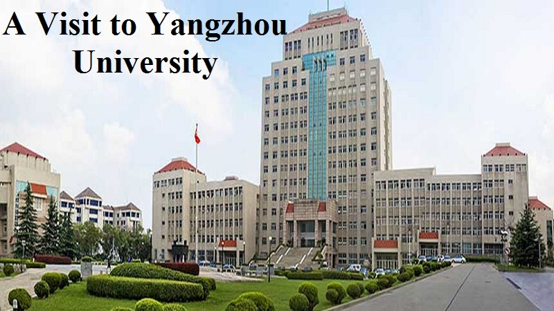 study mbbs in yangzhou university
