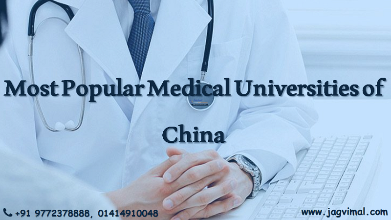 MBBS in China for Indian Students
